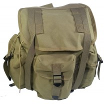 Haversacks WW2 WWII US Military M14 Haversack Fiel...