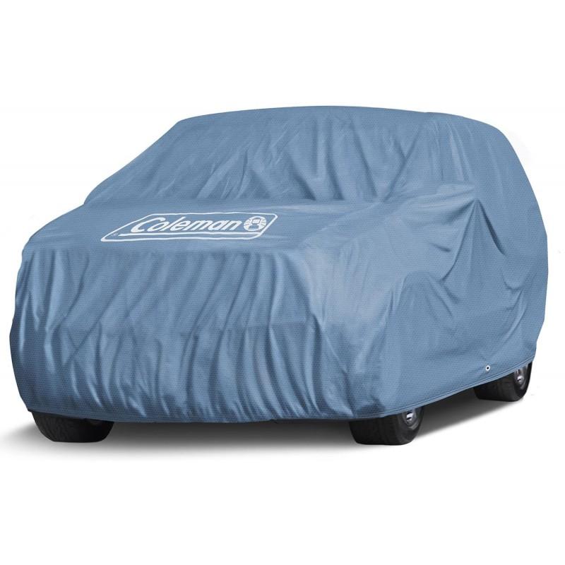 Vehicle cover  Premium Signature SUV Cover - Indoo...