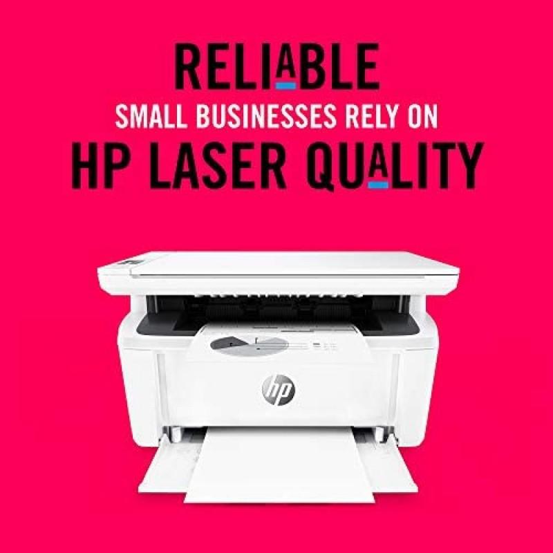 photocopiers HP LaserJet Pro M29w Wireless All-in-One Laser Printer, Works with Alexa (Y5S53A)