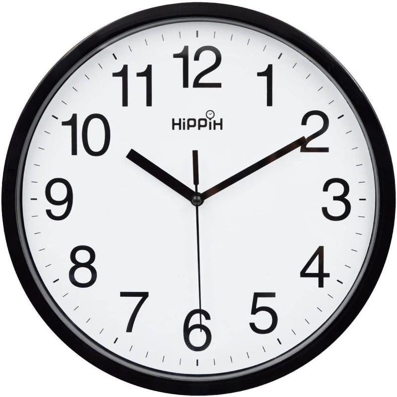 Wall clocks Silent Quartz Decorative Wall Clock No...