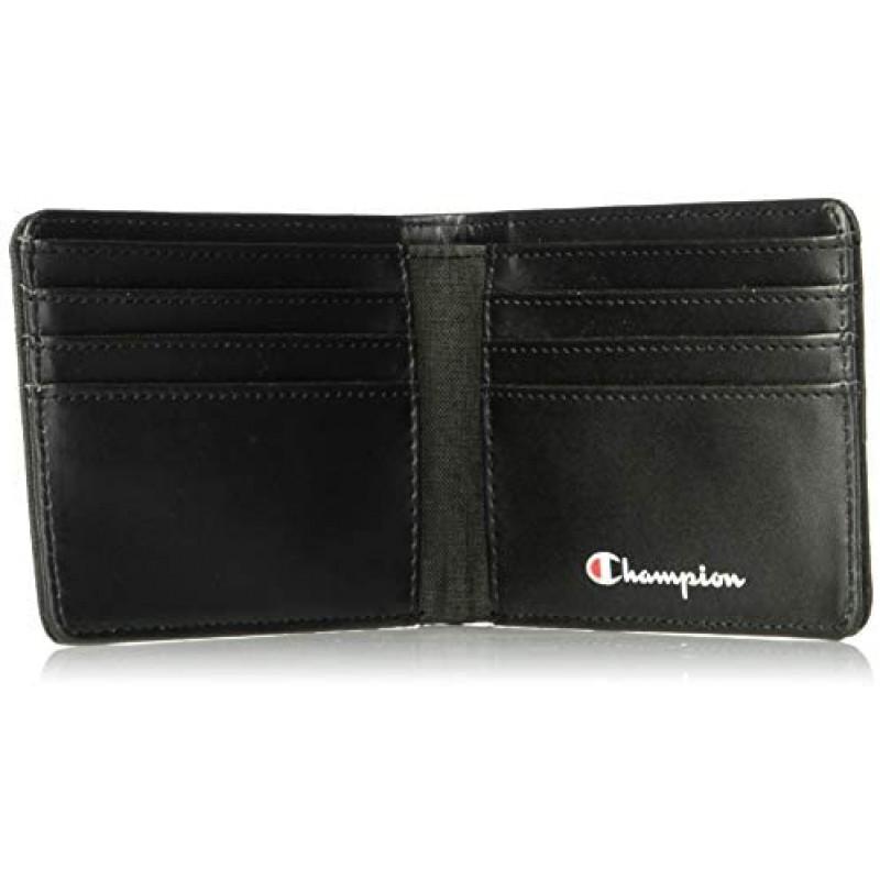 Pocketbooks  Men's Rhyme Bifold Wallet