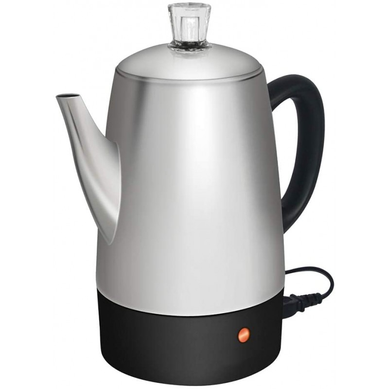Electric coffee brewers  Electric Coffee Percolato...