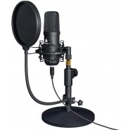 USB Microphone Kit 192KHZ/24BIT MAONO AU-A04T PC C...
