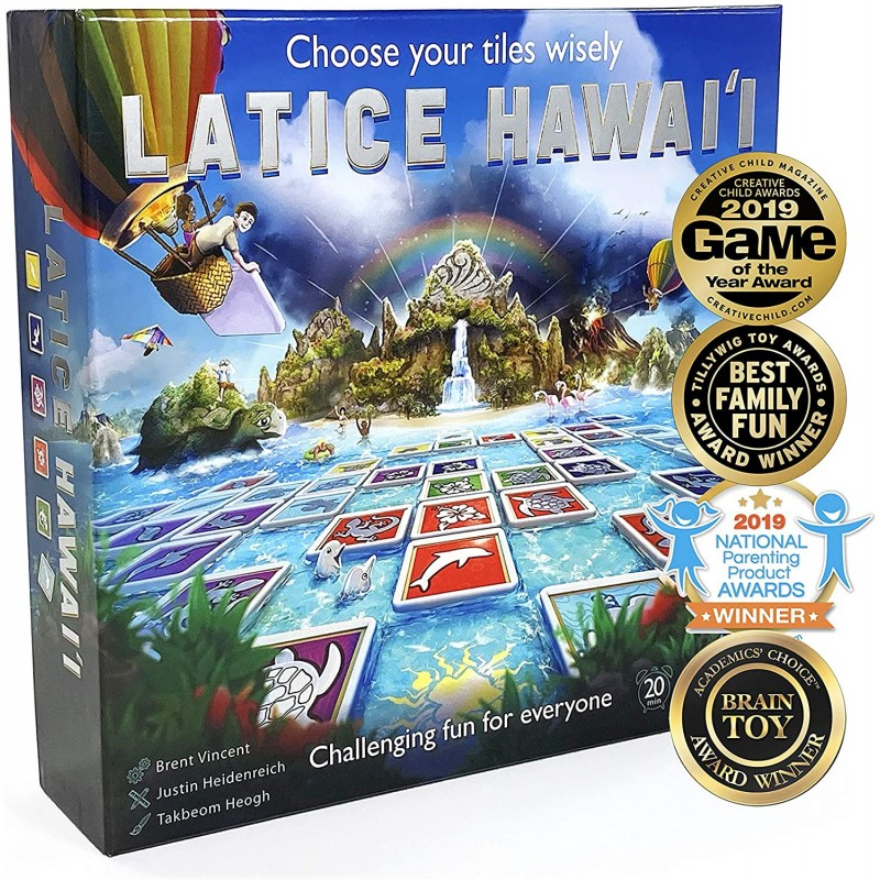 Board games  Strategy Board Game - The Multi-Award...