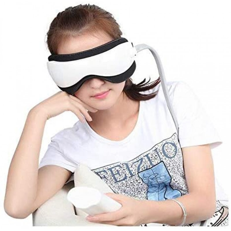 Massage apparatus for eyes Eye Massager, Eye Eye Eye Massager with Instrument Eyes Massage Apparatus, Visual Acuity, Joint Around The Eyes