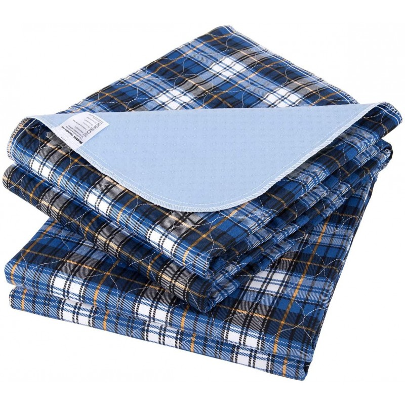 Fitted bed sheets for pets Non-Slip Bed Pads for I...