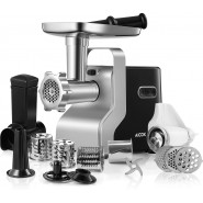 Electric Meat Grinder, 2500W Max Powerful AICOK MG...