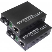 Ethernet transceivers Fiber Ethernet Media Convert...
