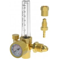 Gas regulators Argon/CO2 Mig Tig Flow Meter Gas Re...