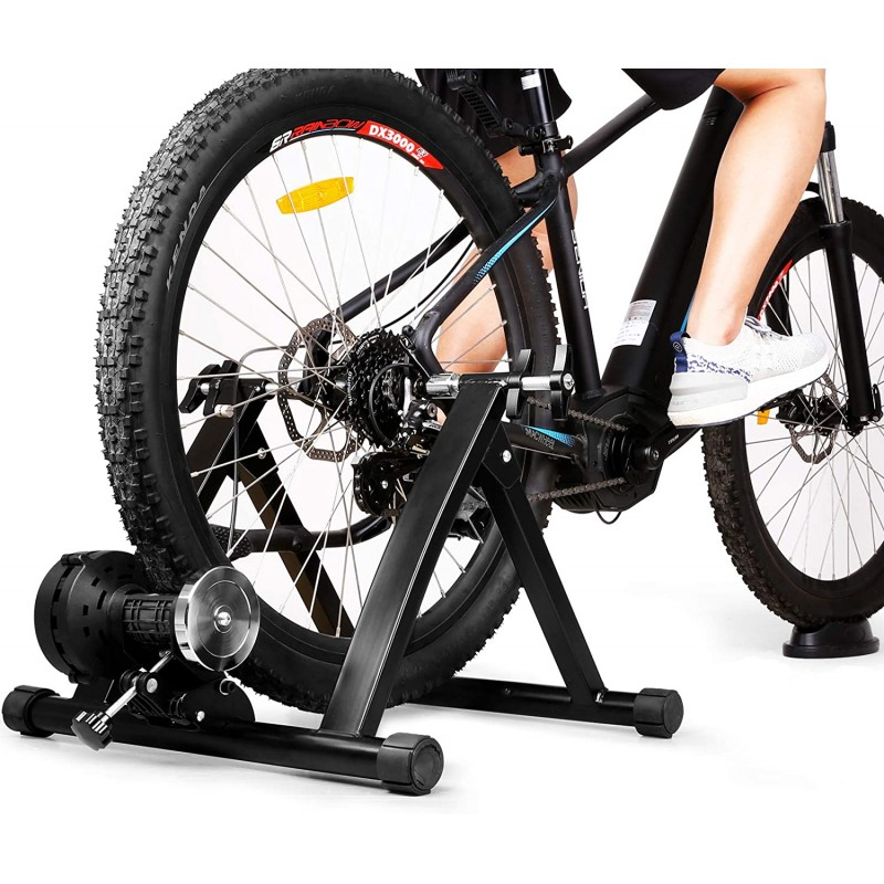 Bicycle training harnesses Bike Trainer Stand Magn...