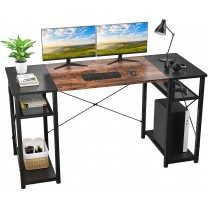 "Desks Computer Desk 47"" Home Office Writing D..."