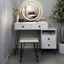 Dressers [dressing tables] Table Set Makeup Vanity...