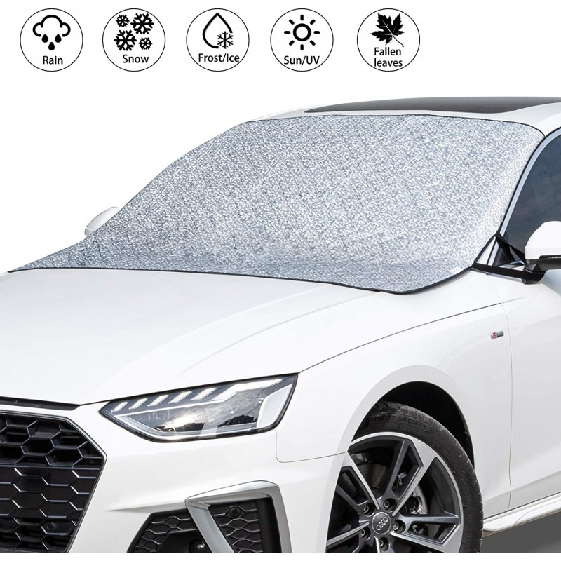 Vehicle windscreens Car Windshield Cover, SUV Magn...