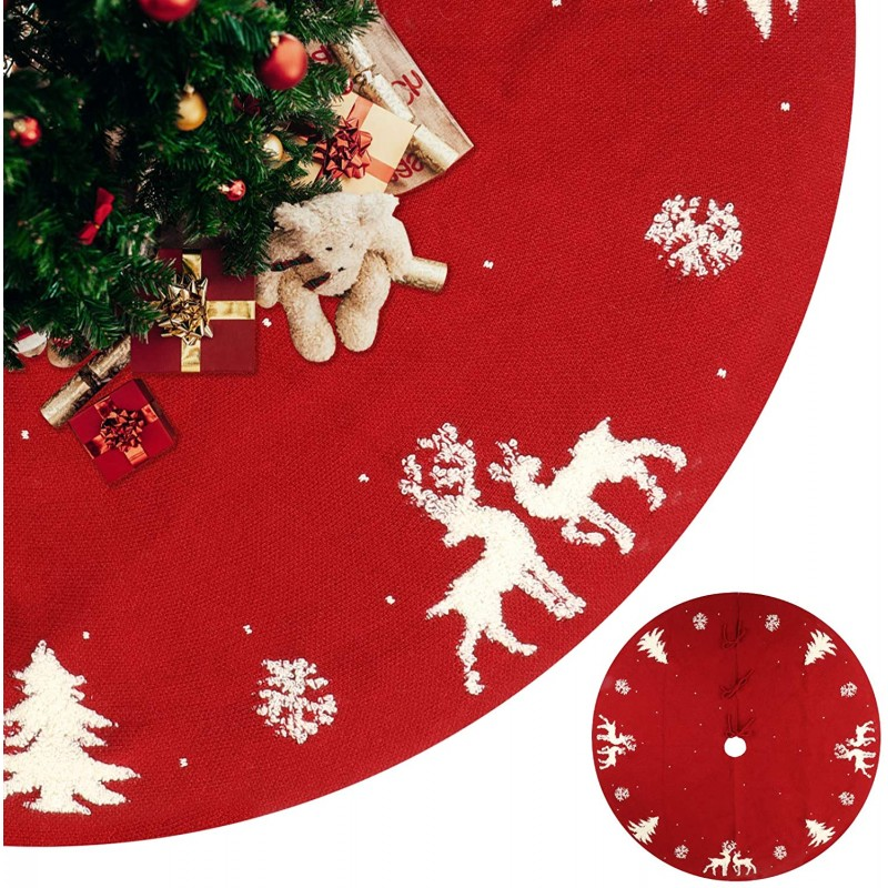 Christmas tree skirts  Christmas Tree Skirt 48 Inc...