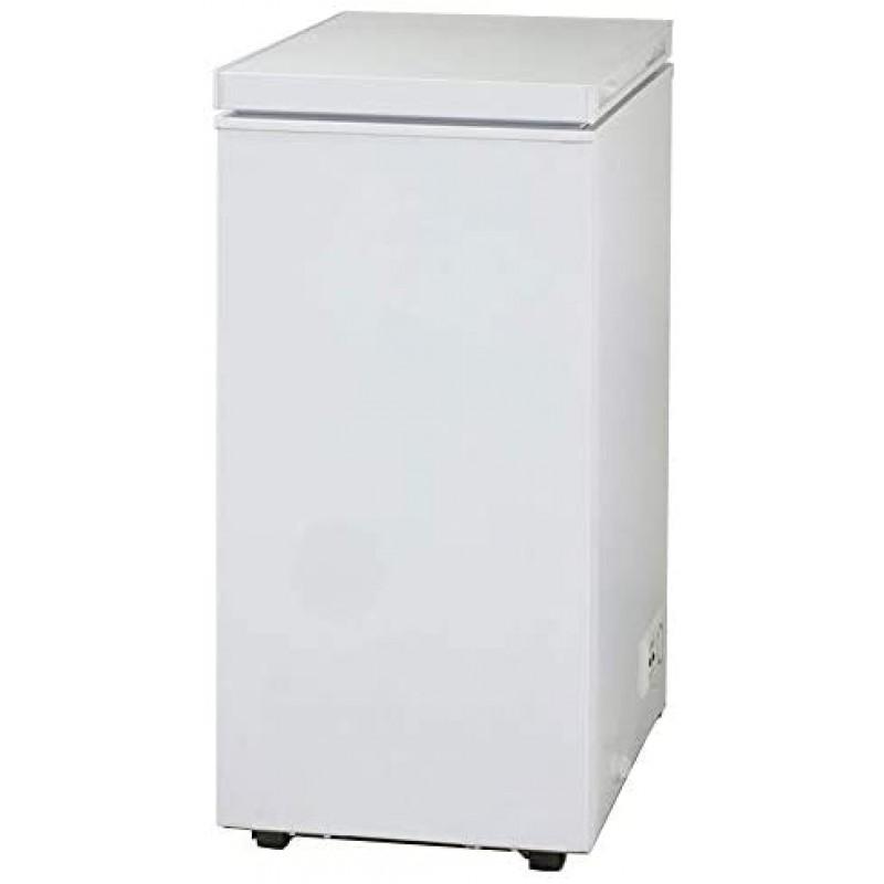 Freezers CF24Q0W 2.4 Chest Freezer, White