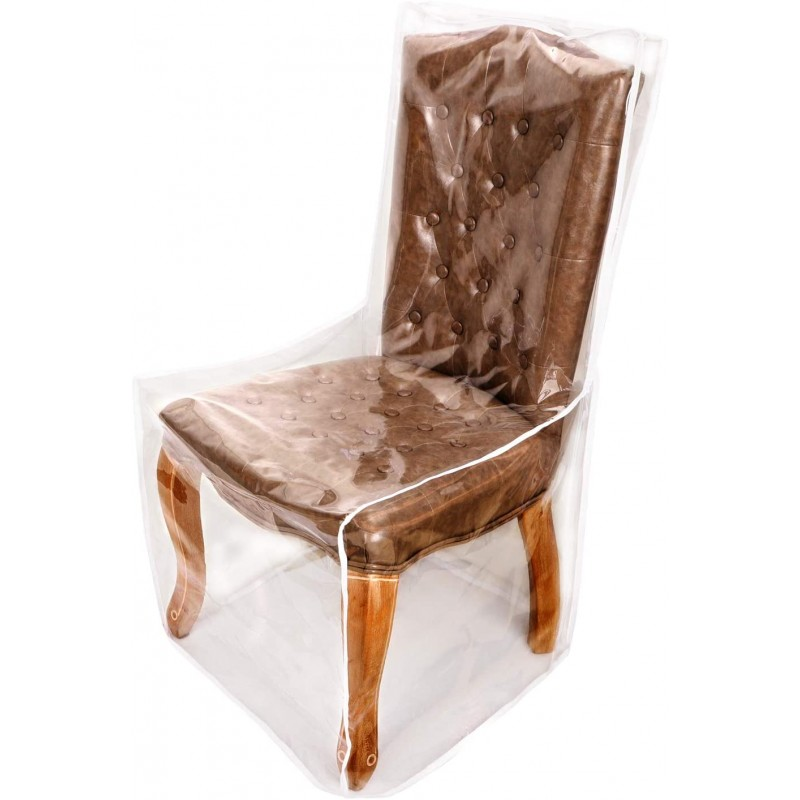 Furniture coverings made of plastic materials Chai...