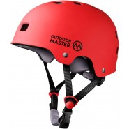 crash helmets  Skateboard Cycling Helmet - Two Rem...