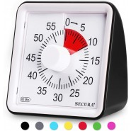 Warning bells  60-Minute Visual Timer, Classroom C...