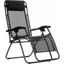 Deck chairs Outdoor Zero Gravity Lounge Folding Ch...