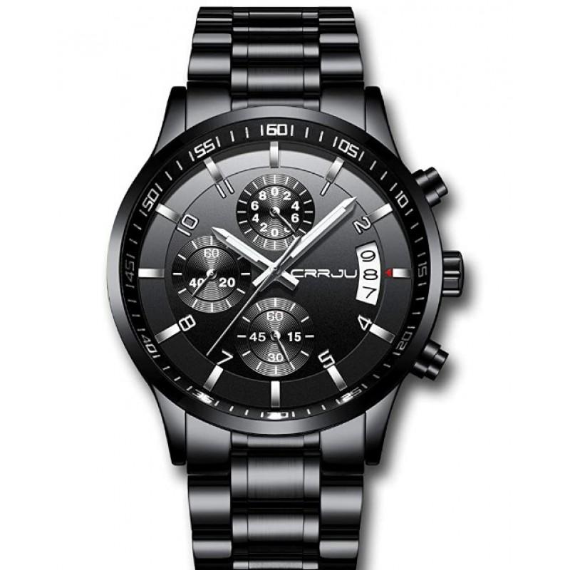 Chronographs for use as watches Men's Fashion Chro...
