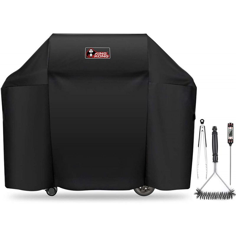 Fitted covers for barbecue grills 7130 Grill Cover...
