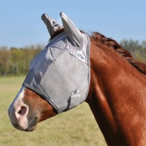 Fly masks for animals Cashel Crusader Standard Mul...