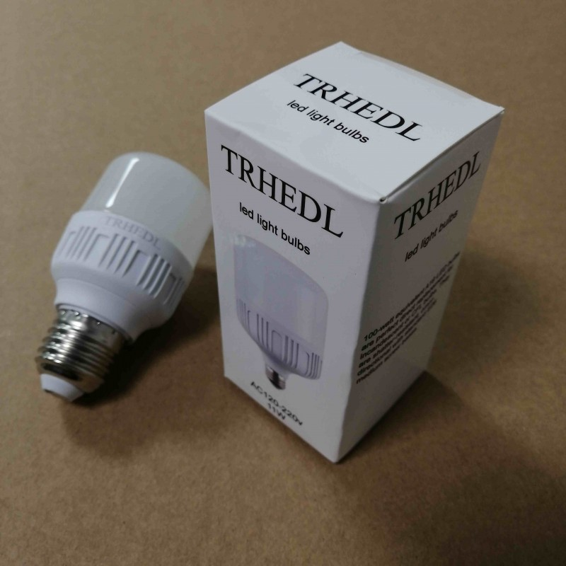 TRHEDL  E27 11W LED 11W LED Corn Light Bulb Lamp, Super Bright Light For Indoor Large Area, Garage Barn Workshop Warehouse Factory Porch Backyard High Bay Street Outdoor