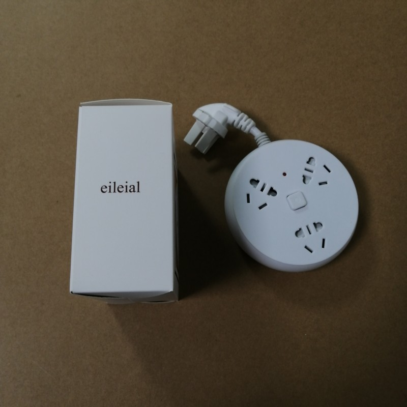 eileial electrical outlets
