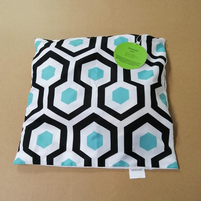 HODADI  Square pillow Geometry
