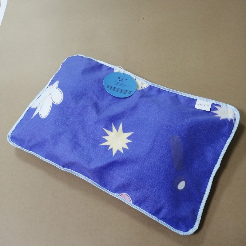 LWVITH child pillow