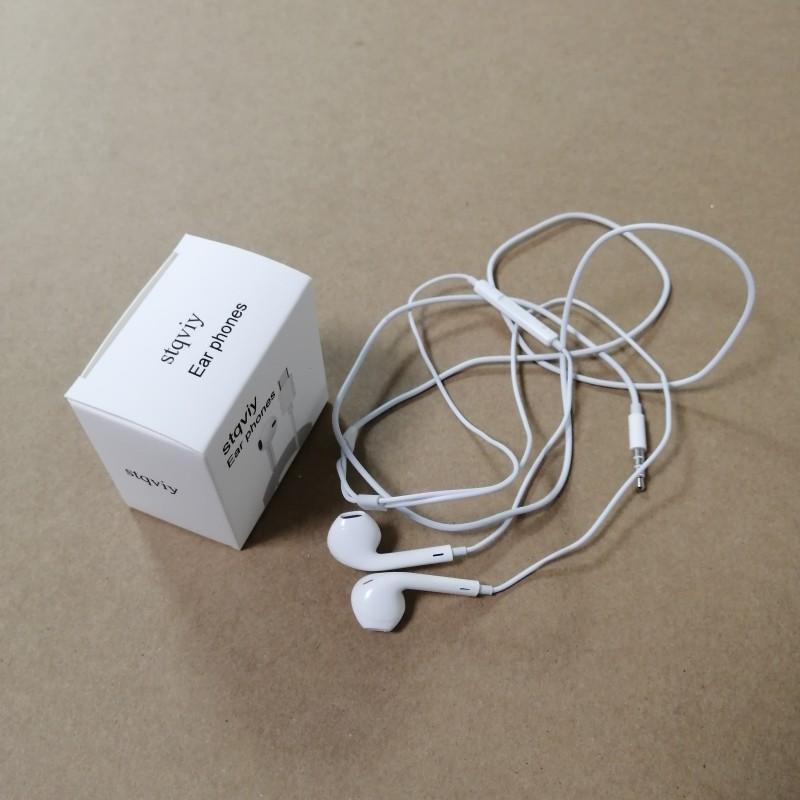 Stqviy Ear phones