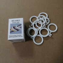 BEASKE  curtain rings 10pcs