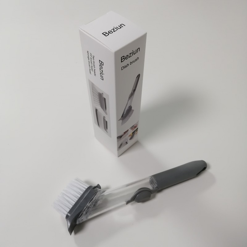 Beziun dishwashing brushes