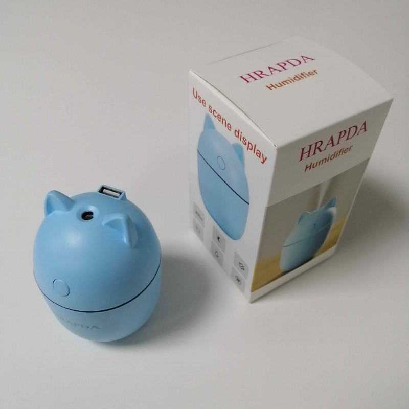 HRAPDA  usb-powered humidifiers for household use