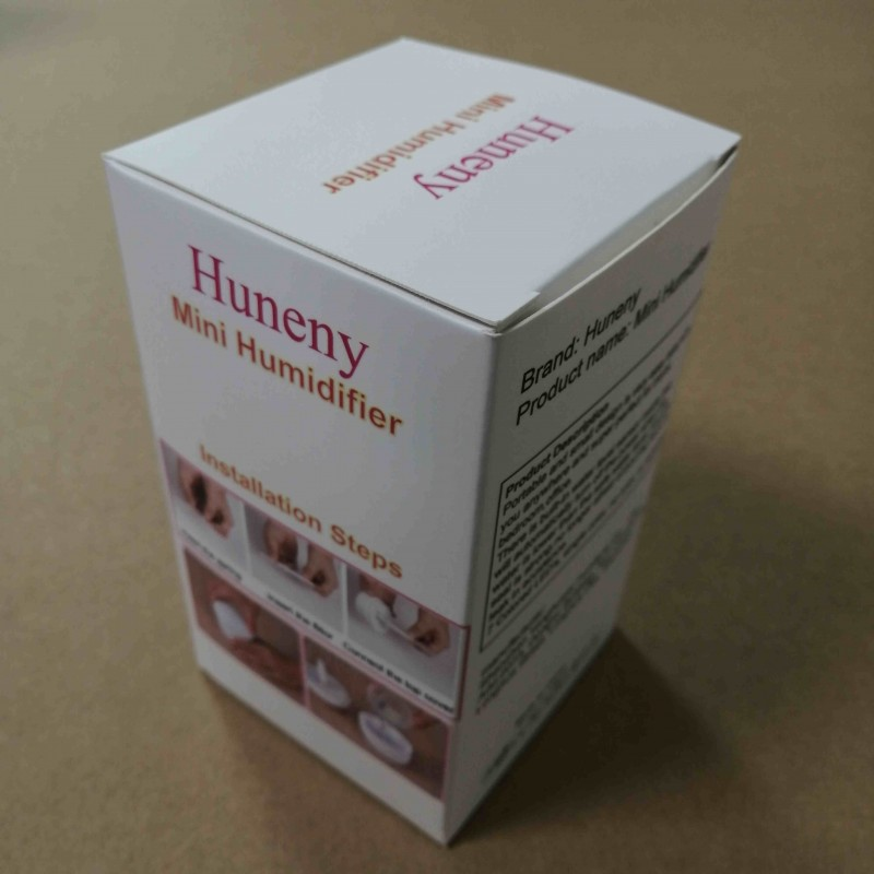 Huneny  mini humidifier usb-powered humidifiers fo...