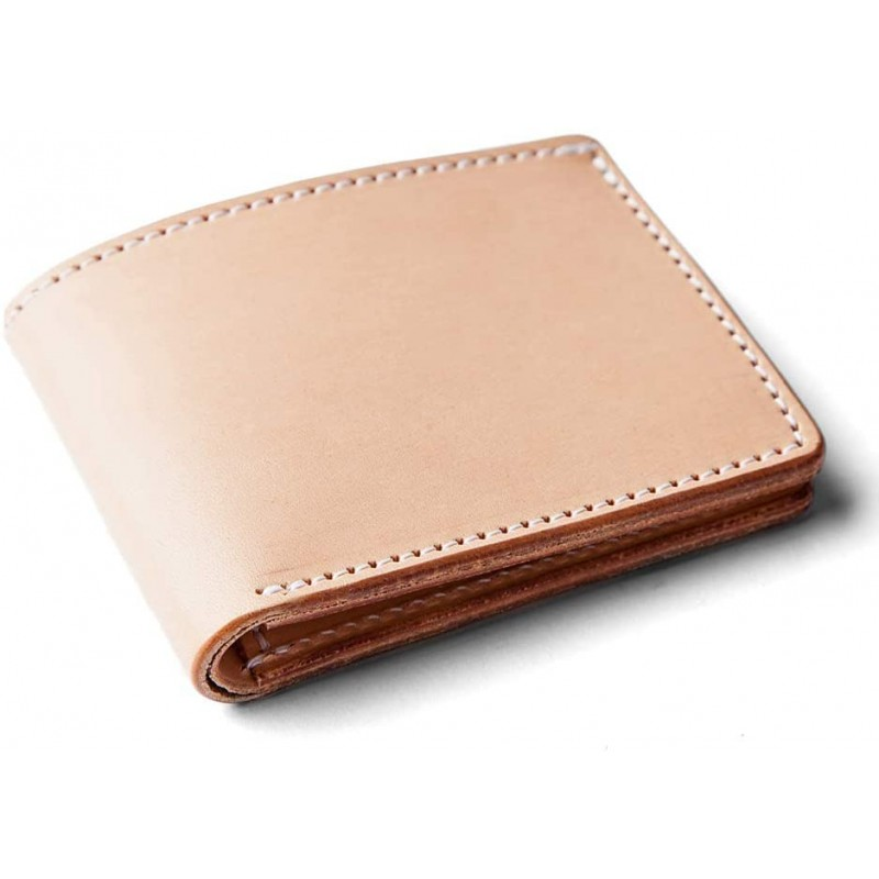 Tanner Goods | Utility Bifold Traditional 4 Card S...